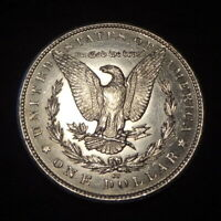 1883-CC MORGAN SILVER DOLLAR - BEAUTIFUL MS DETAILS FROM THE CARSON CITY MINT