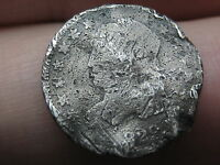1829 CAPPED BUST HALF DIME-  TYPE COIN