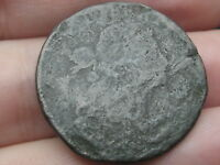 1800 DRAPED BUST LARGE CENT PENNY- NORMAL DATE