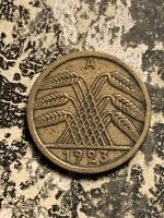 1923 A GERMANY 5 PFENNIG LOTQ9482