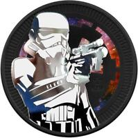 NIUE 2018 $2 STAR WARS   STORMTROOPER 1 OZ RUTHENIUM SILBERM