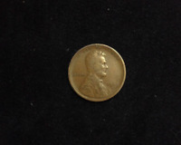 HS&C: 1909 S LINCOLN WHEAT CENT/CENT VF - US COIN
