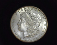 HS&C: 1890 S MORGAN SILVER DOLLAR BU - US COIN
