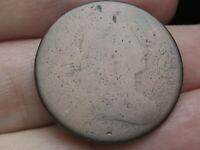 1796-1807 DRAPED BUST LARGE CENT PENNY-  TYPE COIN