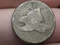 1856-1858 FLYING EAGLE PENNY CENT