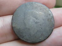 1816-1835 MATRON HEAD LARGE CENT PENNY
