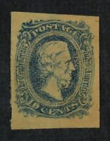CKSTAMPS: US CONFEDERATE STATES STAMPS COLLECTION SCOTT11 MI