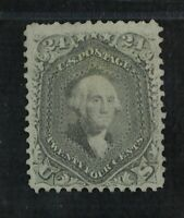 CKSTAMPS: US STAMPS COLLECTION SCOTT78B 24C JEFFERSON UNUSED