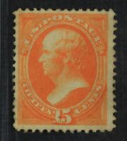 CKSTAMPS: US STAMPS COLLECTION SCOTT152 15C UNUSED REGUM