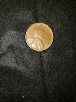 ONE CENT 1952 PENNY