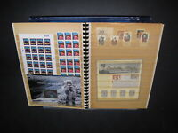 MINT UNUSED US IN STOCK BOOK $115.00  FACE VALUE