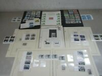 NYSTAMPS E OLD US BOB DUCK STAMP COLLECTION FACE $180 RETAIL