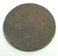 FILLER PITTED LIBERTY CAP 1/2 CENT STYLE OF 1795-97 THIN PLANCHET K451