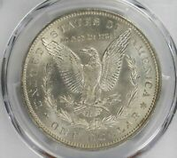 1888 O MORGAN SILVER DOLLAR PCGS MS 64 YES THIS COIN IS ONLY MS 64