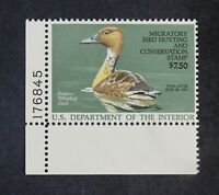 CKSTAMPS: US FEDERAL DUCK STAMPS COLLECTION SCOTTRW53 $7.50