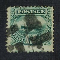 CKSTAMPS: US STAMPS COLLECTION SCOTT117 12C PICTORIAL USED L