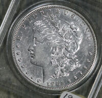 BETTER DATE 1901 S MORGAN DOLLAR   STRONG XF TO AU COIN