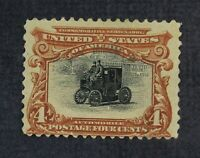 CKSTAMPS: US STAMPS COLLECTION SCOTT296 4C UNUSED NG