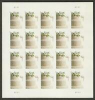 US 4735A MNH WEDDING CAKE 66 CENT IMPERF