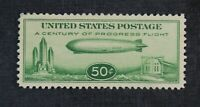 CKSTAMPS: US AIR MAIL STAMPS COLLECTION SCOTTC18 MINT LH OG
