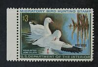 CKSTAMPS: US FEDERAL DUCK STAMPS COLLECTION SCOTTRW37 $3 MIN