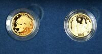 Click now to see the BUY IT NOW Price! 2020 400TH ANNIVERSARY OF THE MAYFLOWER VOYAGE TWO COINS GOLD PROOF SET W/COA