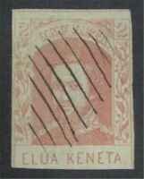NYSTAMPS US HAWAII STAMP  28 USED $325    S10X1368