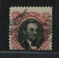 CKSTAMPS: US STAMPS COLLECTION SCOTT122 90C PICTORIAL USED C