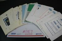 CKSTAMPS : DELIGHTFUL MINT & USED US POSSESSION STAMPS COLLECTION IN PAGES