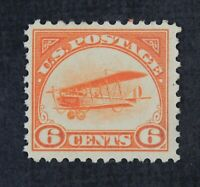 CKSTAMPS: US AIR MAIL STAMPS COLLECTION SCOTTC1 6C MINT NH O