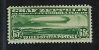 CKSTAMPS: US AIR MAIL STAMPS COLLECTION SCOTTC13 65C MINT H