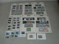NYSTAMPS G MANY MINT OLD US BOB DUCK STAMP COLLECTION FACE $