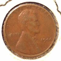 1944 1C LINCOLN CENT AUTO. COMBINED SHIPPING]19720