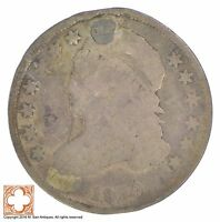 1830 CAPPED BUST DIME XB78