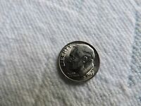 1982 P ROOSEVELT DIME KEY DATE HARD TO FIND CHOICE/GEM UNCIRCULATED 7