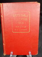 BOOK A GUIDEBOOK OF UNITED STATES COINS 13TH EDITION 1960 YEOMAN FROM  1616 TO