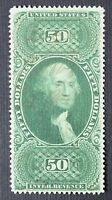 CKSTAMPS: US REVENUES STAMPS COLLECTION SCOTTR101C USED CV$210