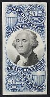 CKSTAMPS: US REVENUES STAMPS COLLECTION SCOTTR119P4 UNUSED H NG PROOF