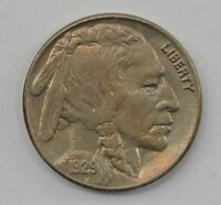 1929 S CHOICE BUFFALO NICKEL Q10