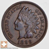 1899 INDIAN HEAD CENT 3070