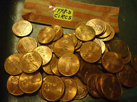 1998 D ROLL OF LINCOLN CENTS                   COMBINED SHIPPING
