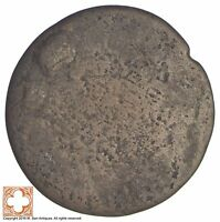 1700'S EARLY AMERICAN COIN 618