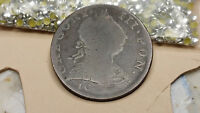 1771 GREGORY III PON I.C COIN