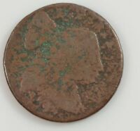 1794 CULLED LIBERTY CAP LARGE CENT G84