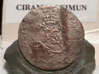 8CL 438    LOUIS XV   2 SOLS   1741 TROYES   TRES