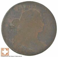 1800 DRAPED BUST LARGE CENT  111