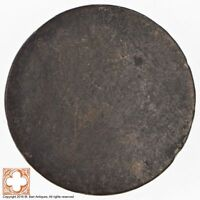 ND BRAIDED HAIR LARGE CENT  3590