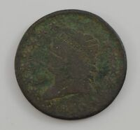 1810 CLASSIC HEAD LARGE CENT G50