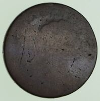 1794 LIBERTY CAP LARGE CENT - CIRCULATED 7191