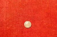 1679 KING CHARLES II MAUNDY PENNY 1D SILVER COIN
